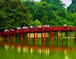 Photo of Hanoi