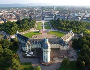 Photo of Karlsruhe