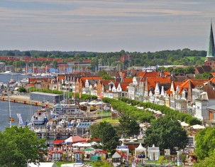 Photo of Travemünde