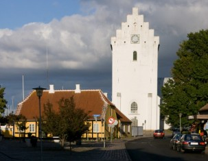 Photo of Sæby