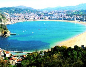 Photo of San Sebastián