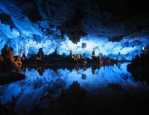 Photo of Waitomo Caves