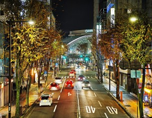 Photo of Kanazawa