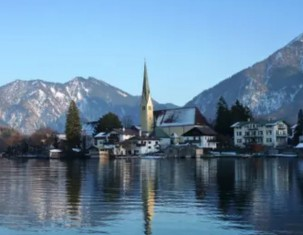 Photo of Tegernsee