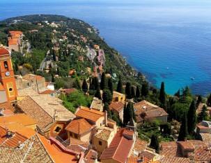 Photo of Roquebrune-Cap-Martin