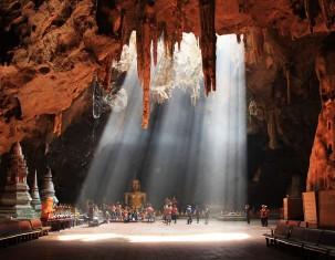Photo of Phetchaburi