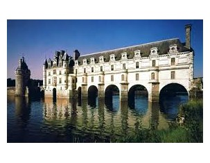 Photo of Chenonceaux