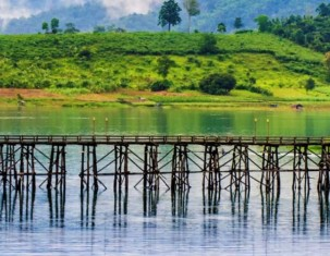 Photo of Sangkhla Buri