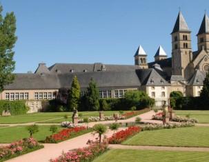 Photo of Echternach