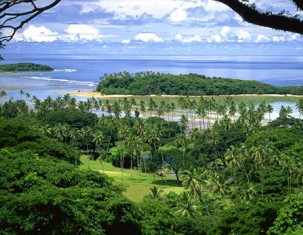 Photo of Savusavu