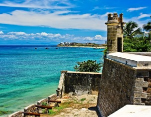 Photo of Diverse Isla de Margarita