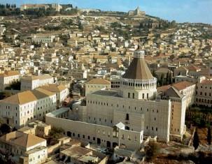 Photo of Nazareth