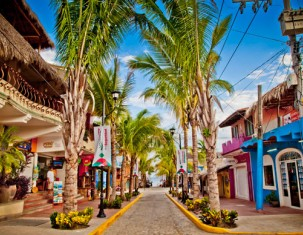 Photo of Sayulita