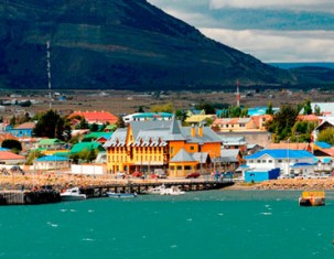 Photo of Puerto Natales
