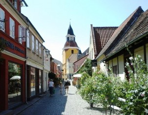 Photo of Faaborg