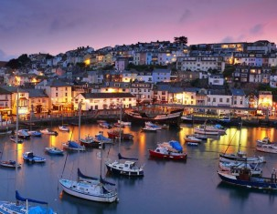 Photo of Brixham