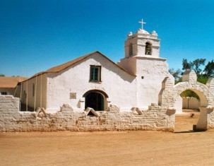 Photo of San Pedro de Atacama