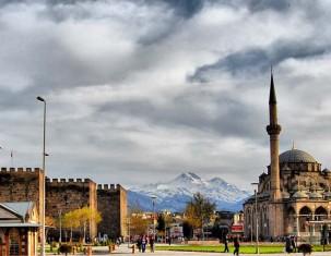 Photo of Kayseri