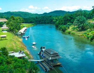 Photo of Kanchanaburi