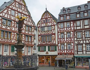 Photo of Bernkastel-Kues