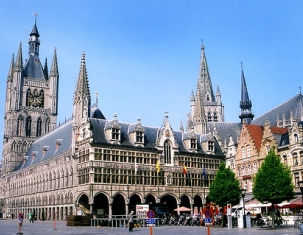 Photo of Ieper