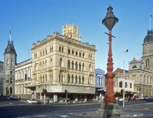Photo of Ballarat