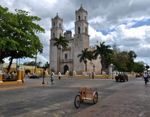 Photo of Mérida