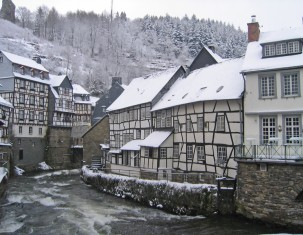 Photo of Monschau