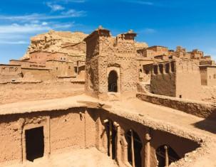 Photo of Ouarzazate