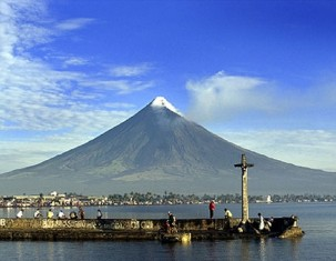 Photo of Legazpi