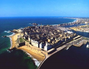 Photo of Saint-Malo