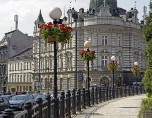 Photo of Bielsko-Biała