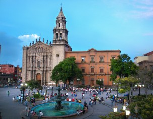 Photo of Estado de San Luis Potosí