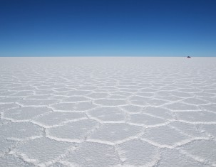 Photo of Uyuni