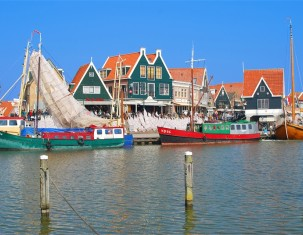 Photo of Volendam