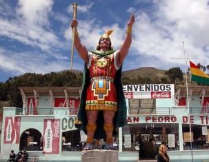 Photo of San Pedro de Tiquina