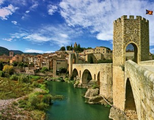 Photo of Besalú