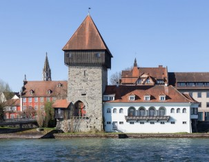 Photo of Konstanz