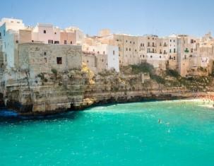 Photo of Polignano a Mare