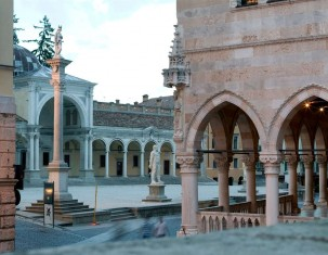 Photo of Udine