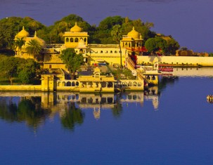 Photo of Udaipur