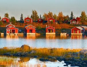 Photo of Luleå