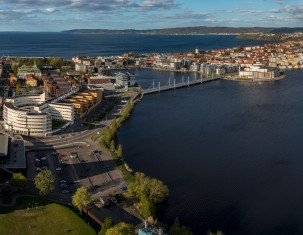 Photo of Jönköping
