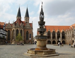 Photo of Braunschweig
