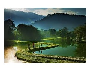 Photo of Taiping