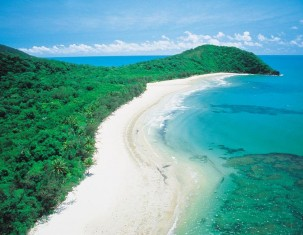 Photo of Cape Tribulation