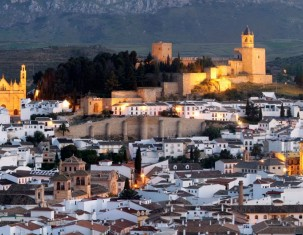 Photo of Antequera