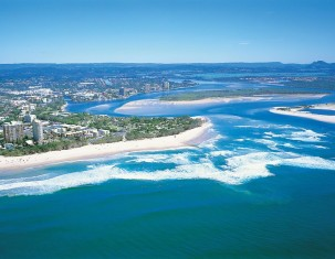 Photo of Maroochydore