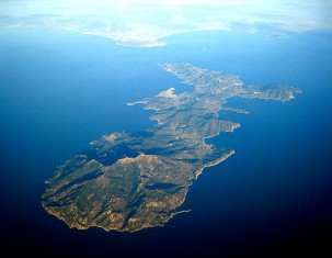 Photo of Elba island