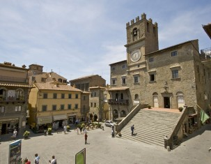 Photo of Cortona